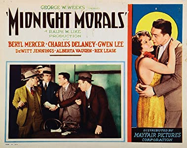 Movie rent download Midnight Morals [mp4]