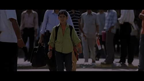 A boy named Kunal is abandoned by his uncle and embarks on an epic journey to become a superhero.