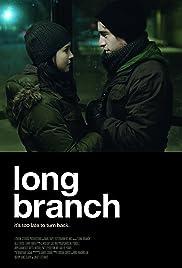 Long Branch Poster