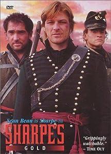 utorrent downloadable movies Sharpe's Gold [XviD]