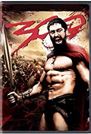 The Making of '300' Poster