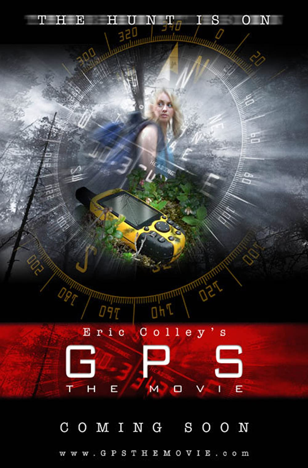 G.P.S. 2007 Hindi Dual Audio 340MB HDRip Download
