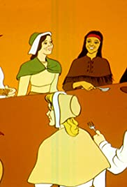 The Thanksgiving That Almost Wasn't Poster