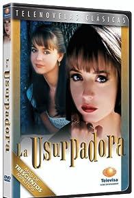 Primary photo for La usurpadora