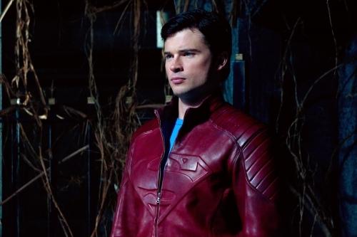 Smallville 10×14 – Mascarada