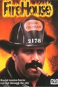 Firehouse (1973) Poster - Movie Forum, Cast, Reviews