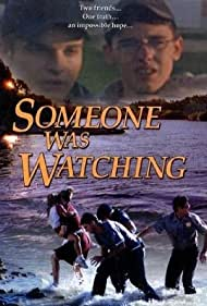 Someone Was Watching Poster - Movie Forum, Cast, Reviews