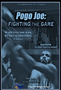Primary photo for Pogo Joe: Fighting the Game 2020