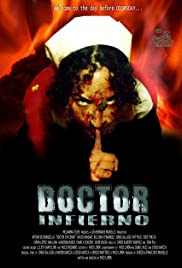 Doctor Infierno Poster