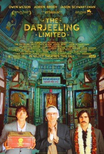 Kelyje su Dardžylingu / The Darjeeling Limited (2007)