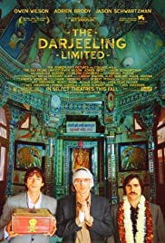The Darjeeling Limited (2007) 720p
