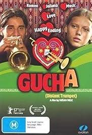 Gucha: Distant Trumpet Poster