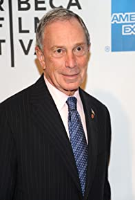 Primary photo for Michael Bloomberg