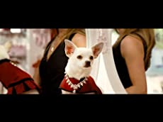Beverly Hills Chihuahua: Trailer #2