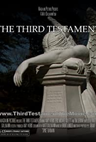 Primary photo for The Third Testament