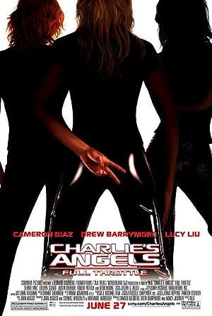 Charlie's Angels: Full Throttle - Mon TV