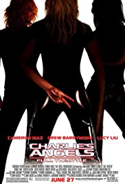 Charlie's Angels: Full Throttle (2003) 1080p