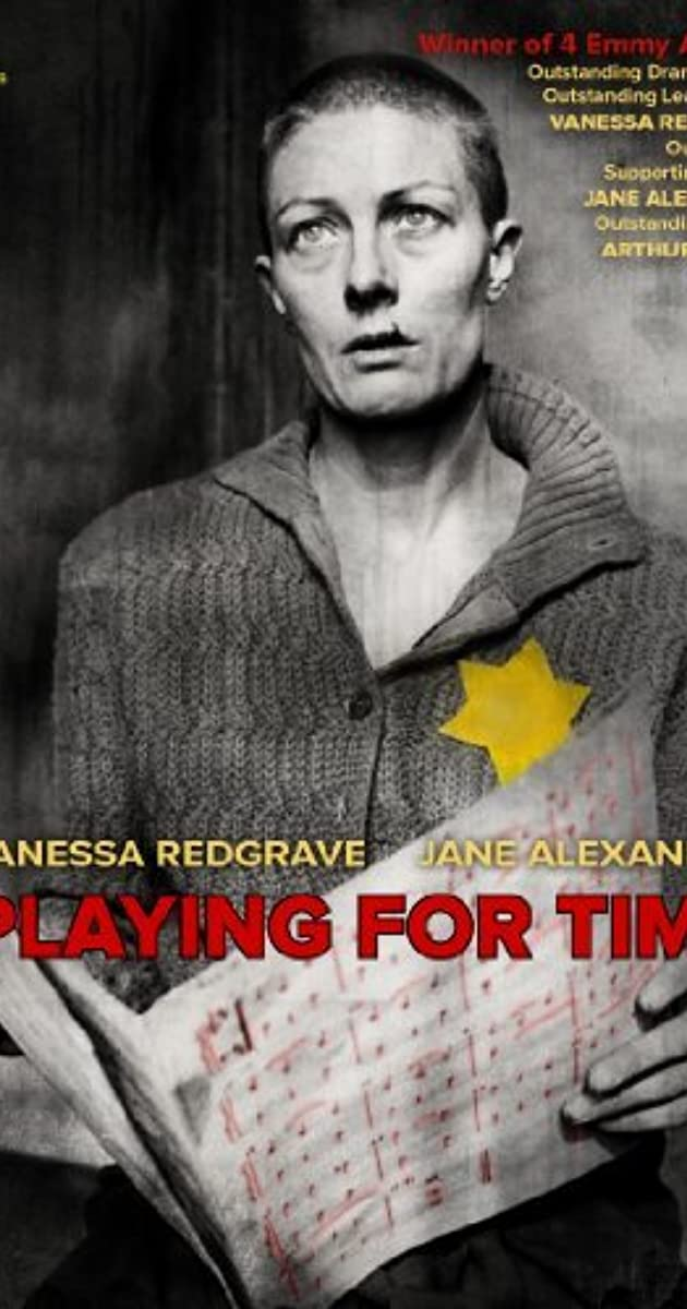 Subtitle of Playing for Time