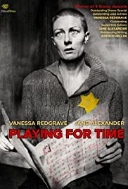 Playing for Time (1980) Poster - Movie Forum, Cast, Reviews
