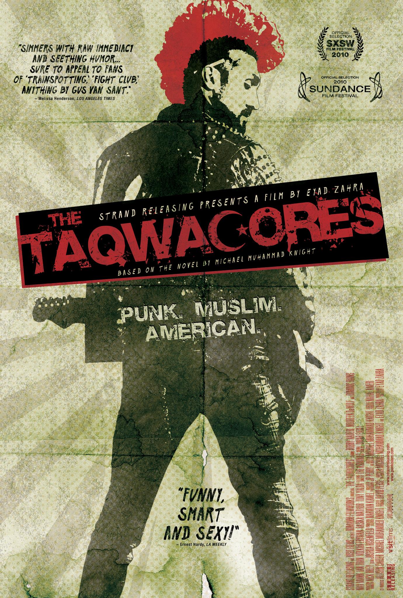 taqwacore documentary