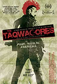 Dominic Rains in The Taqwacores (2010)