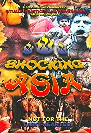 Shocking Asia (1981) Poster - Movie Forum, Cast, Reviews