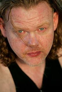 Tim Willocks Picture