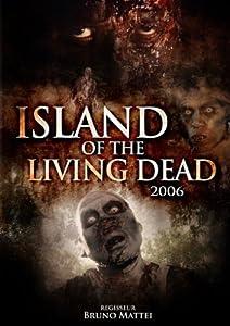 Movie downloads for psp online for free L'isola dei morti viventi [mp4]