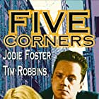 Jodie Foster and Tim Robbins in Five Corners (1987)
