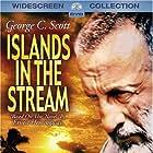 George C. Scott in Islands in the Stream (1977)