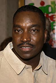 Primary photo for Clifton Powell
