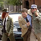 Michael Douglas, Robin Tunney, and Albert Brooks in The In-Laws (2003)