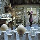 Miranda Richardson in Chicken Run (2000)