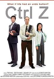 Ctrl Z(2007) Poster - Movie Forum, Cast, Reviews