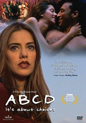 Madhur Jaffrey ABCD Movie