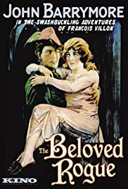 The Beloved Rogue Poster