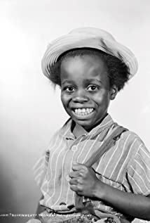 Billie 'Buckwheat' Thomas Picture