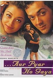 ...Aur Pyaar Ho Gaya (1997) film en francais gratuit