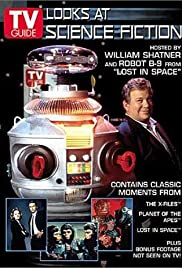 TV Guide Looks at Science Fiction Poster