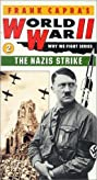 The Nazis Strike (1943) Poster