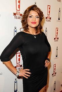 Jennifer Gimenez Picture