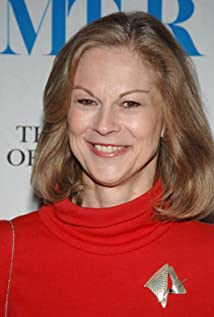 Christie Hefner Picture