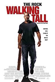 Dwayne Johnson in Walking Tall (2004)