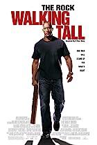 Walking Tall (2004) Poster