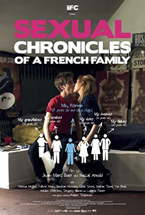 Sexual Chronicles of a French Family 2012 UNCUT 12
