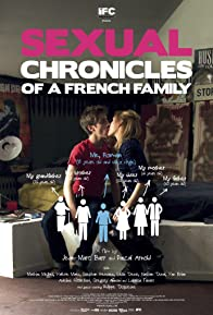 Primary photo for Sexual Chronicles of a French Family