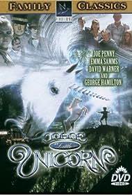 The Little Unicorn (2001) Poster - Movie Forum, Cast, Reviews
