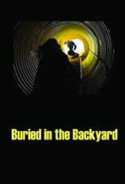 Buried in the Backyard (2005) starring Steve Harris on DVD on DVD