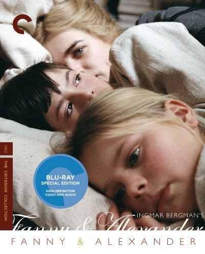 Fanny and Alexander (1982) - IMDb
