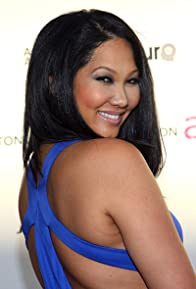 Primary photo for Kimora Lee Simmons